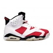 Nike Air Jordan Retro VI 6 Carmine 2014(384664 160)