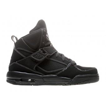 Jordan Flight 45 High GS - Chaussures Air Jordan Baskets Pas Cher Pour Femme/Garcon