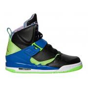 Jordan Flight 45 High GS 2013 - Chaussures Air Jordan Baskets Pas Cher Pour Femme/Garcon