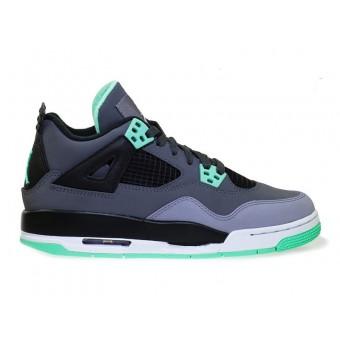 Air Jordan 4/IV Retro GS - Chaussure Nike Air Jordan Baskets Pas Cher Pour Femme/Garçon