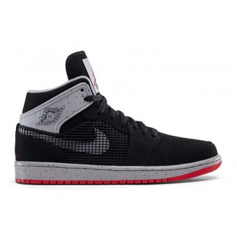 Air Jordan I/AJ1 Retro '89 - Chaussure Nike Jordan Baskets Pas Cher Pour Homme