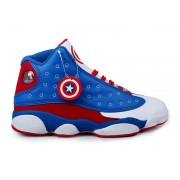 Chaussures pour Homme Captain America(414571-ID1)