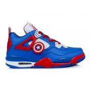 Air Jordan 4/IV Retro Custom - Chaussures Nike Air Jordan Pas Cher Pour Homme