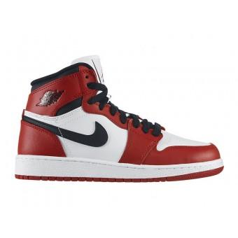 Air Jordan 1/AJ1 Retro High (GS) - Chaussure Nike Jordan Pas Cher Pour Femme/Enfant