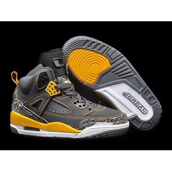 Jordan Spizike (Spike Lee) PS - Baskets Nike Air Jordan Pas Cher Chaussure Pour Petit Enfant