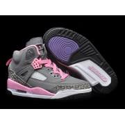 Jordan Spizike (Spike Lee) PS - Baskets Nike Air Jordan Pas Cher Chaussures Pour Petit Fille