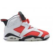 Air Jordan 6/VI Retro GS 2014 - Baskets Nike Jordan Chaussure Pas Cher Pour Femme/Fille