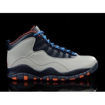 Air Jordan 10/X Retro 2014 - Chaussure Nike Jordan Pas Cher Pour Homme