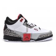 Air Jordan Retro 3/III PS - Baskets Nike Jordan Pas Cher Chaussure Pour Petit Garcon