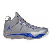 Jordan Super.Fly 2/II GS - Chaussure Baskets Nike Air Jordan Pas Cher Pour Femme/Enfant