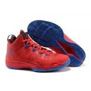Jordan Super.Fly 2/II 2014 Pas Cher - Baskets Nike Jordan Chaussure Pas Cher Pour Homme