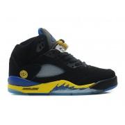 Air Jordan 5/V Retro GS 2013 - Chaussure Nike Air Jordan Baskets Pas Cher Pour Femme/Enfant