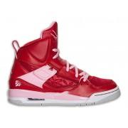 Jordan Flight 45 High Premium GS - Nike Air Jordan Baskets Pas Cher Chaussure Pour Femme/Fille